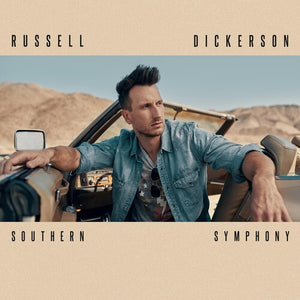 Russell Dickerson- Southern Symphony