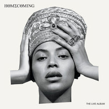 Load image into Gallery viewer, Beyonce- Homecoming: The Live Album