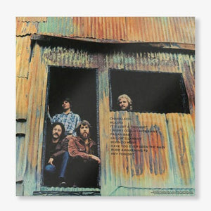 Creedence Clearwater Revival- Pendulum (Half-Speed Master)
