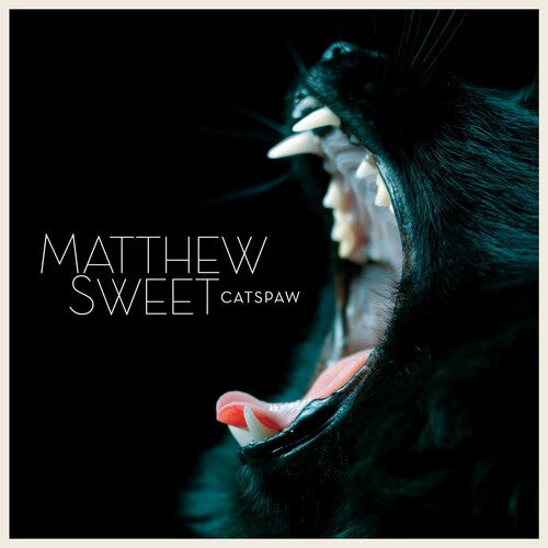Matthew Sweet- Catspaw PREORDER OUT 1/15/21