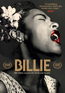 Billie (Documentary)