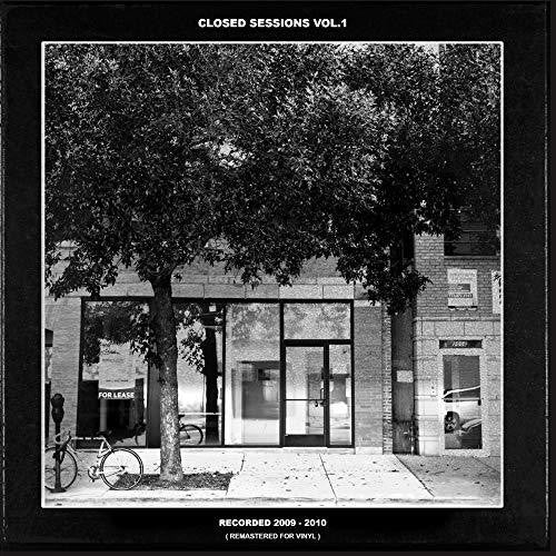VA- Closed Sessions Vol. 1