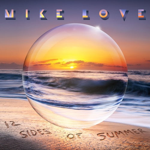 Mike Love- 12 Sides of Summer