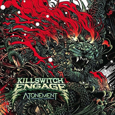 Killswitch Engage- Atonement