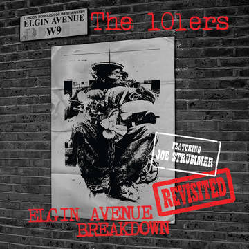 The 101ers- Elgin Avenue Breakdown