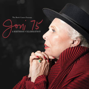 VA- Joni 75: A Joni Mitchell Birthday Celebration