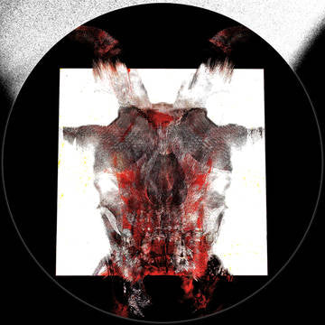 Slipknot - All Out Of Life / Unsainted (picture disc)