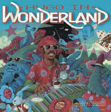 Hugo Montenegro - Hugo In Wonderland