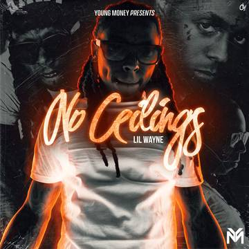 Lil Wayne- No Ceilings