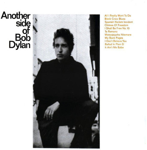 Bob Dylan- Another Side of Bob Dylan