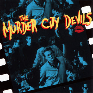Murder City Devils- Murder City Devils
