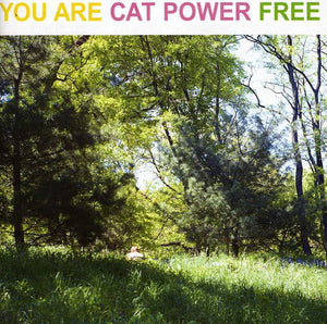 Cat Power- You Are Free