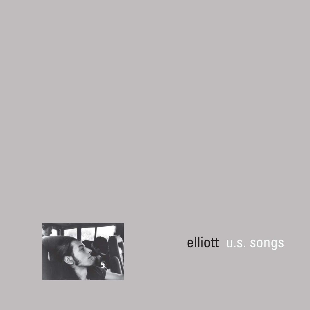 Elliot- US Songs