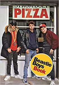 Michael Diamond & Adam Horovitz - Beastie Boys Book