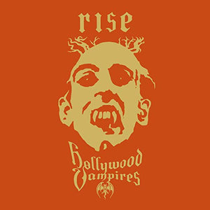 Hollywood Vampires- Rise