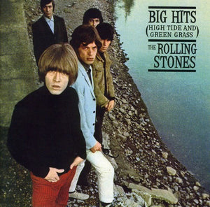 The Rolling Stones- Big Hits: High Tide & Green Grass