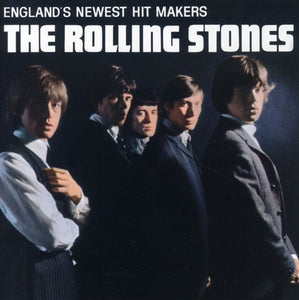 The Rolling Stones- England's Newest Hit Makers