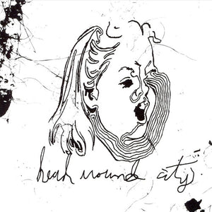 Head Wound City- Head Wound City