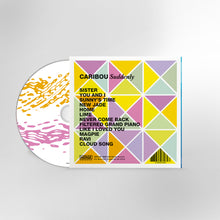 Load image into Gallery viewer, Caribou- Suddenly PREORDER OUT 2/28