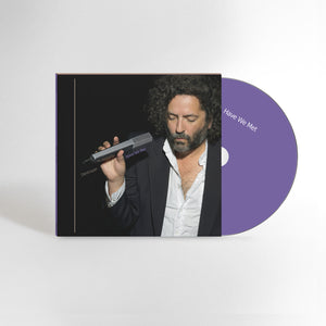 Destroyer- Have We Met