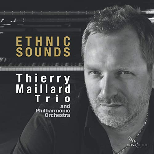 Thierry Maillard- Ethnic Sounds
