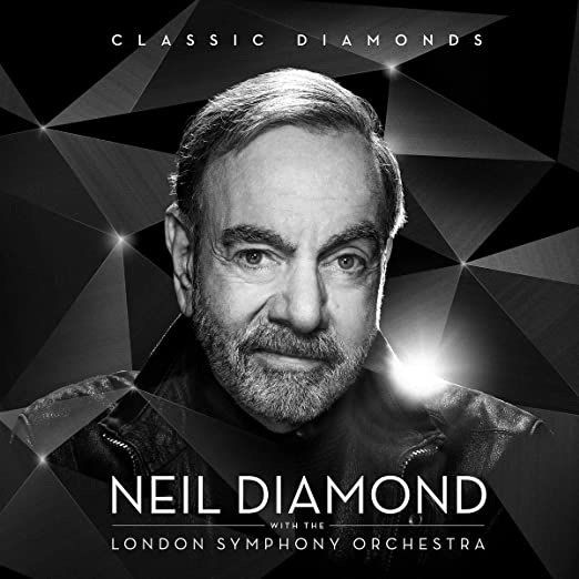 Neil Diamond- Classic Diamonds