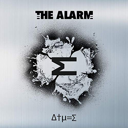 The Alarm- Sigma