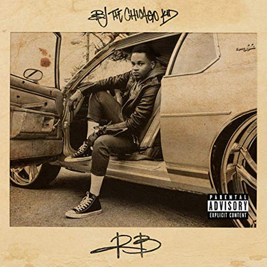BJ the Chicago Kid- 1123