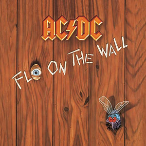 AC/DC- Fly on the Wall