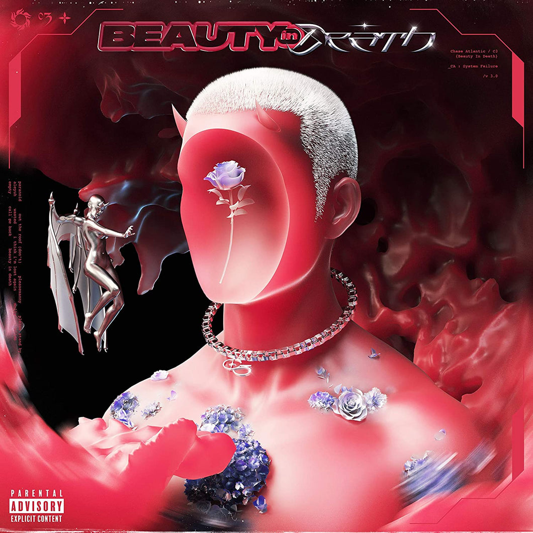 Chase Atlantic- Beauty in Death