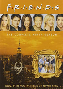 Friends- The Complete Ninth Season