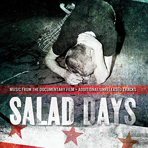 OST- Salad Days: Music From The Documentary Film + Additional Unreleased Tracks