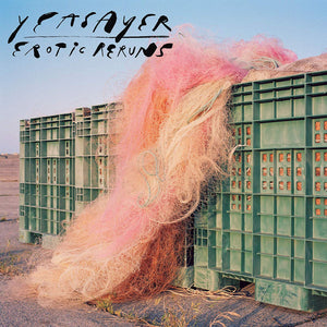 Yeasayer- Erotic Rerun