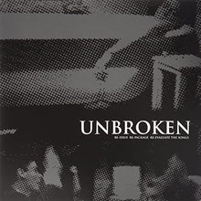 Load image into Gallery viewer, Unbroken- Discography