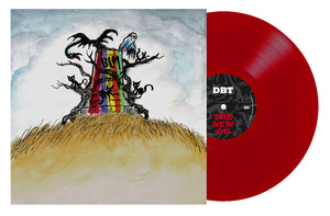 The Drive-By Truckers- The New OK PREORDER OUT 12/18