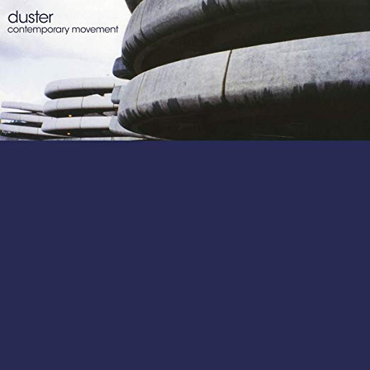 Duster- Contemporary Movement