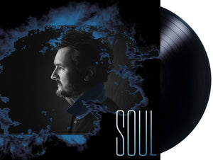Eric Church- Soul PREORDER OUT 4/23