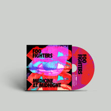 Load image into Gallery viewer, Foo Fighters- Medicine at Midnight PREORDER OUT 2/5/21