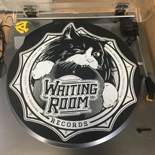 Load image into Gallery viewer, Waiting Room Records Slipmat