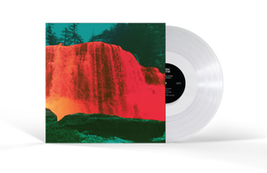 My Morning Jacket- The Waterfall II PREORDER OUT 8/28