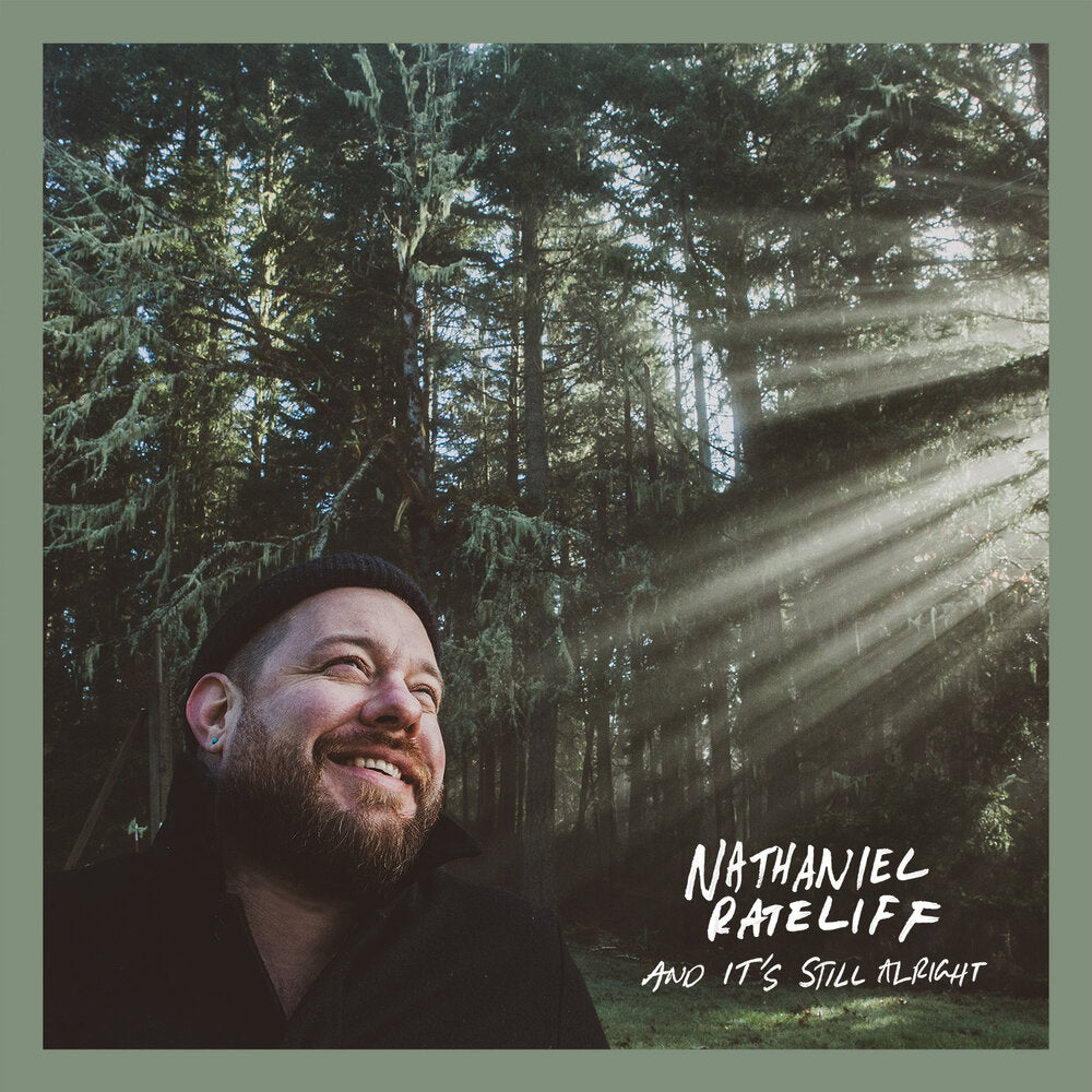 Nathaniel Rateliff- And It's Still Alright