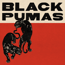 Load image into Gallery viewer, Black Pumas- Black Pumas (Deluxe)