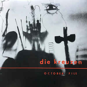 Die Kreuzen- October File
