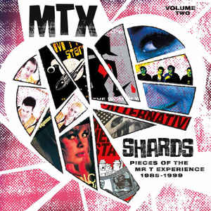 Mr. T Experience- Shards Volume 2