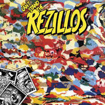 Rezillos- Can't Stand the Rezillos