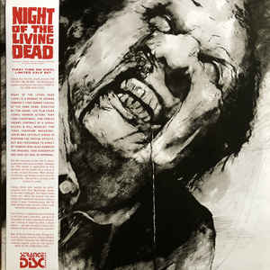 OST (Paul McCullough)- Night of the Living Dead