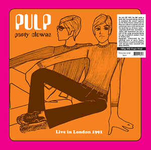 Pulp- Party Clown