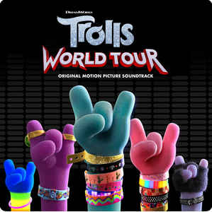 OST- Trolls: World Tour