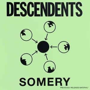 Descendent- Somery