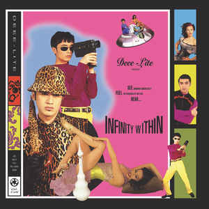 Deee-Lite- Infinity Within